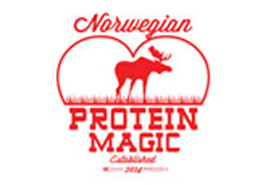 Norwegian Protein Magic